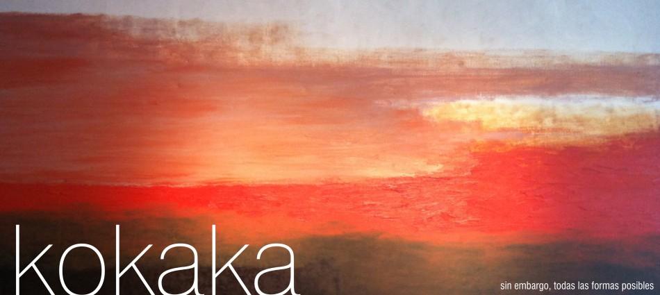 inicio · KOKAKA