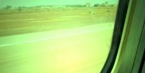camino a Niamey