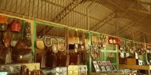 village artisanal de Wadata