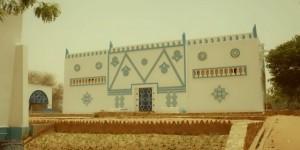 la arquitectura del museo